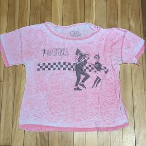 "Chaser Pink ""The Specials"" Tshirt Size Small"